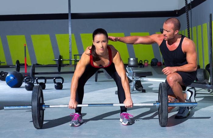 voedingsschema fitness afvallen